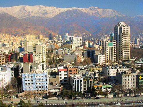 معاملات مسكن تهران