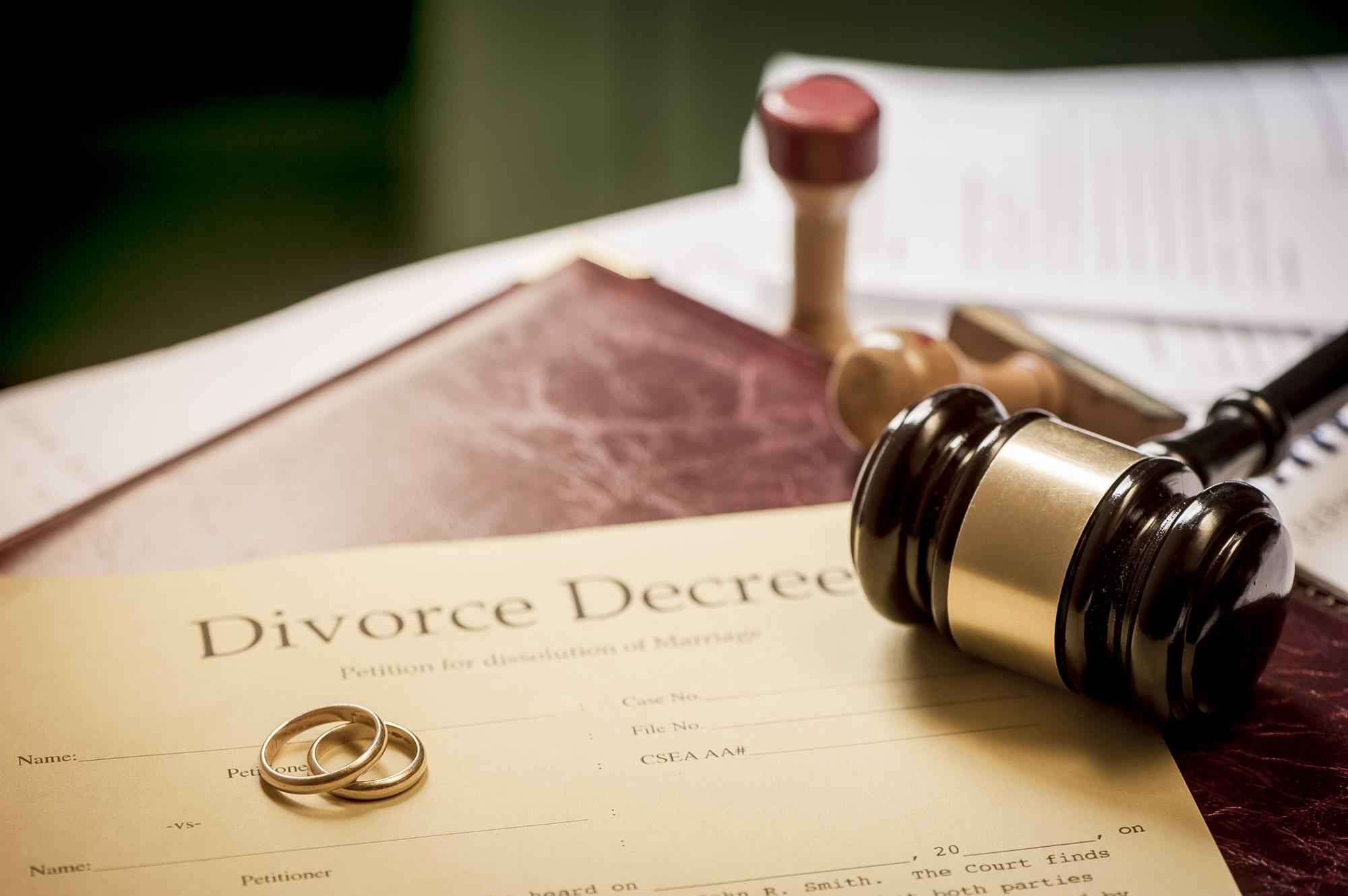 عده در طلاق