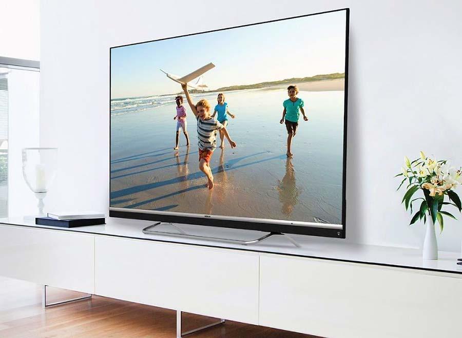 ویژگی تلویزیون هوشمند اندروید
