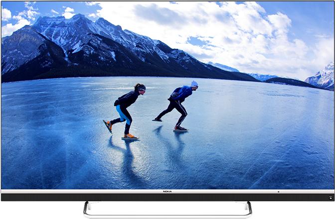 تلویزیون هوشمند نوکیا