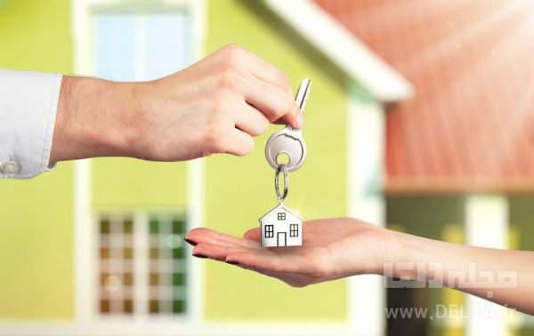 نکات حقوقی خرید خانه