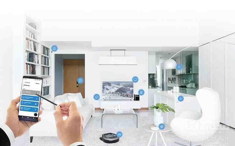 هوشمند سازی خانه