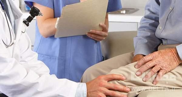 جراحی و عمل آرتروز زانو