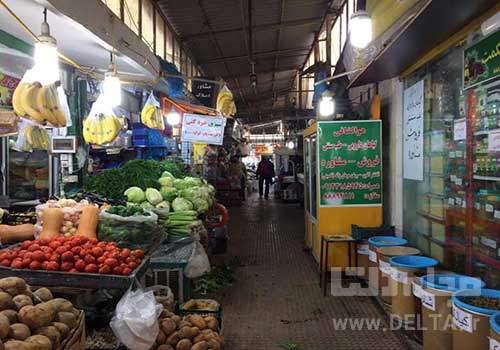 قیمت خانه در بهجت آباد