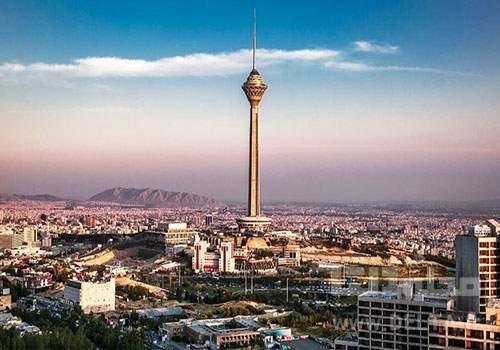 بهترین مناطق تهران برای خرید آپارتمان
