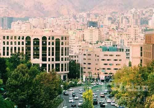 بهترین مناطق تهران برای خرید خانه