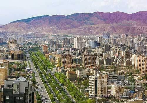 خرید آپارتمان در تبریز
