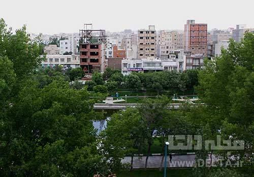 خرید خانه در اردبیل