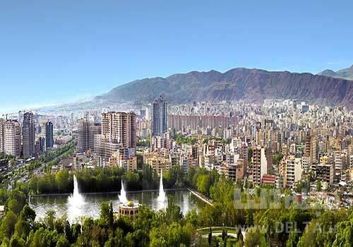 خرید خانه در تبریز