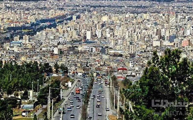 خرید خانه در کرمانشاه
