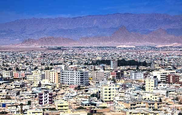 خرید خانه در کرمان