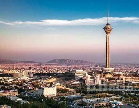 خرید و فروش خانه در تهران