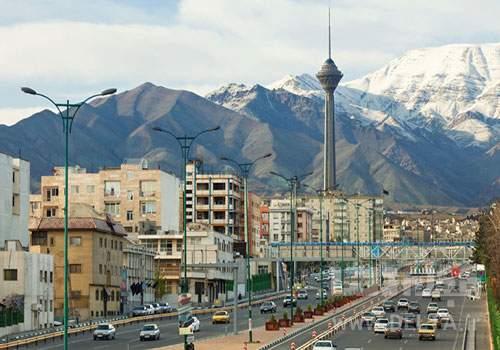 خرید و فروش مسکن در تهران