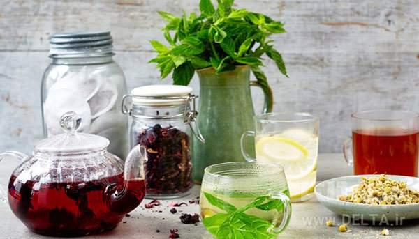 درمان گیاهی صرع