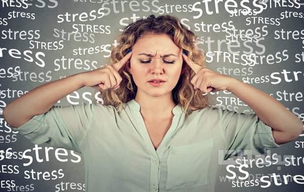 قرص ضد استرس و اضطراب