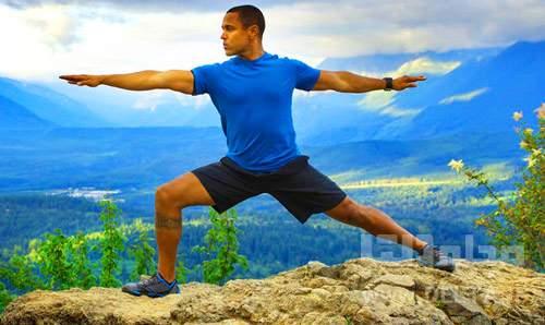 فوايد-ورزش-يوگا