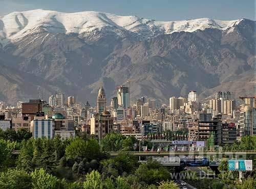 اجاره آپارتمان در شمال تهران