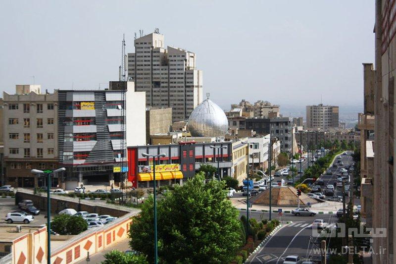 محله پونک