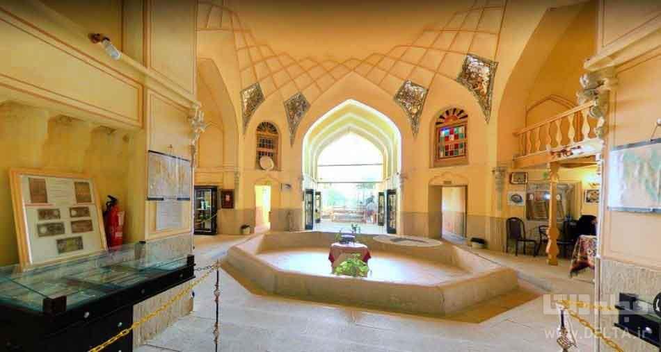 باغ موزه شیراز