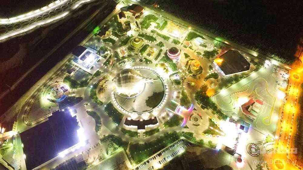 شهر بازی اصفهان