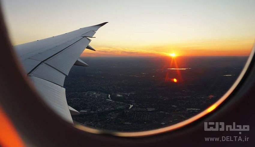 هواپیمایی رامسر