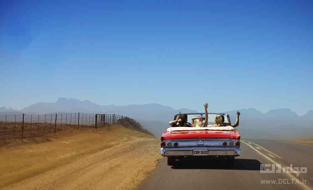 هزینه دریافت گواهینامه بین المللی رانندگی