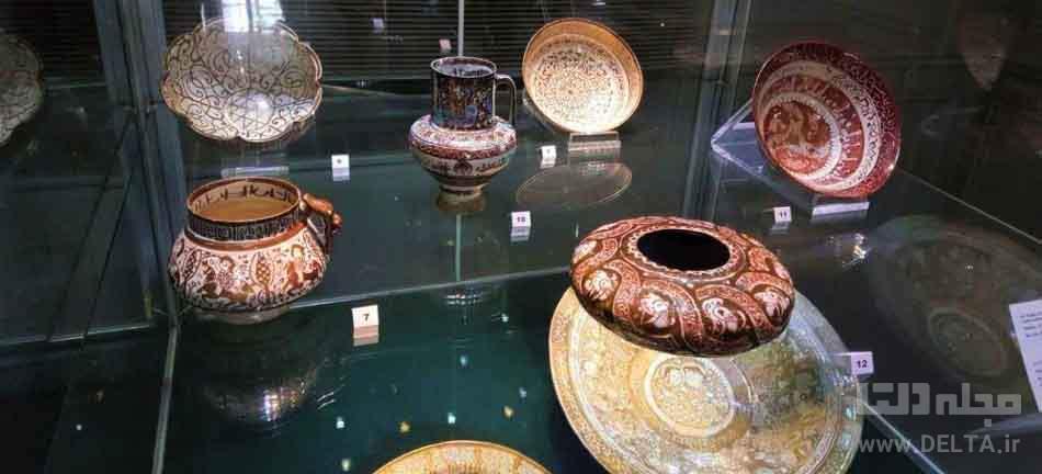آثار تاریخی پیش از اسلام