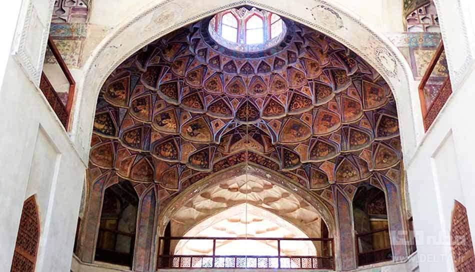 کوشک اصفهان
