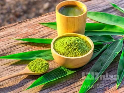 چاي-سبز-ماچا