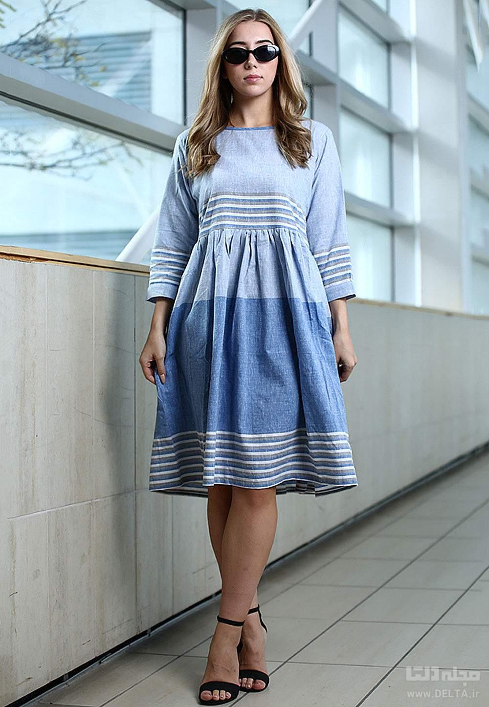 لباس کوتاه