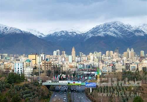 رهن و اجاره خانه در تهران