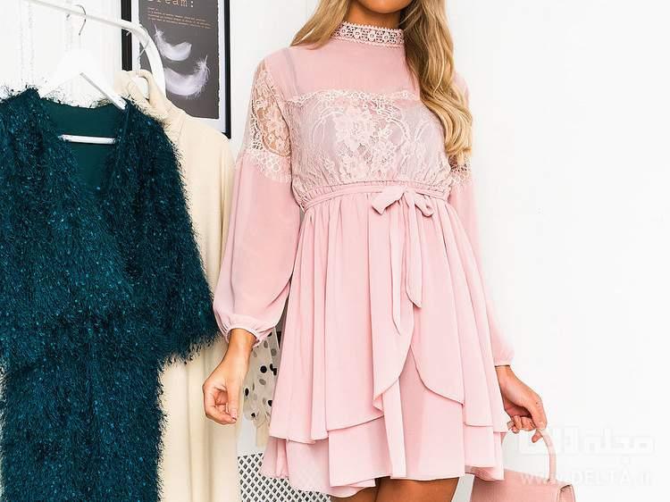 لباس شب دخترانه 2020