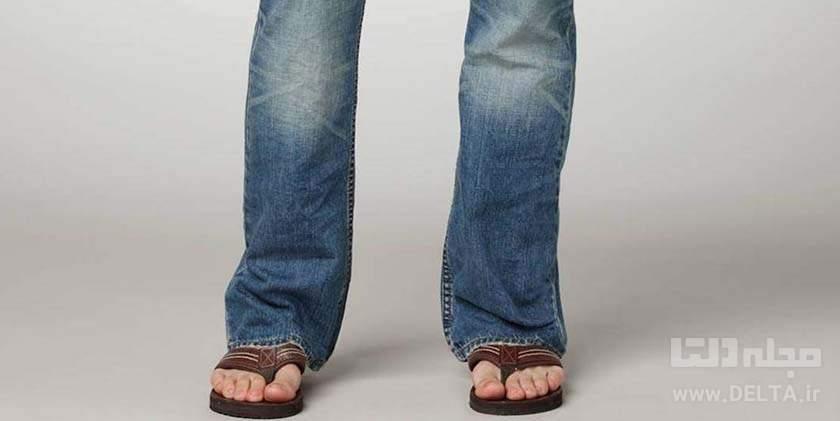 كفش لا انگشتي