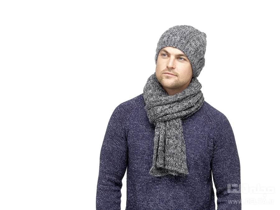 جدیدترین مدل شال گردن مردانه