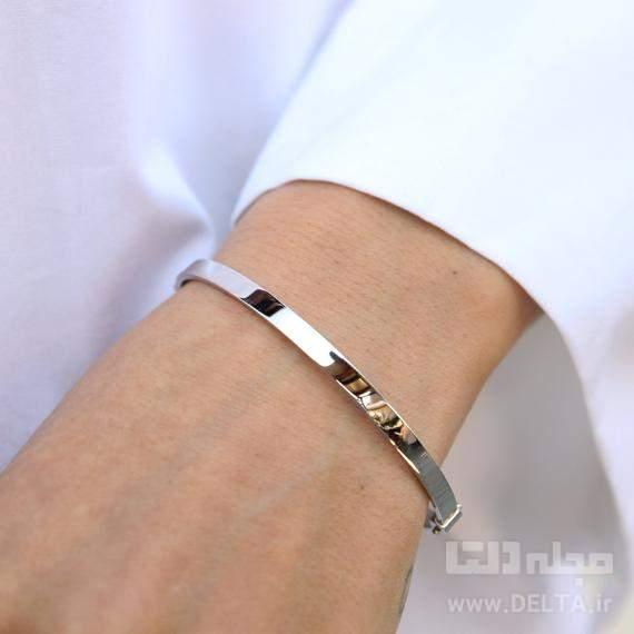 دستبند النگويي