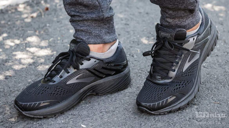کفش پیاده روی
