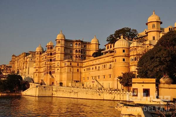 جاذبه های دیدنی راجستان