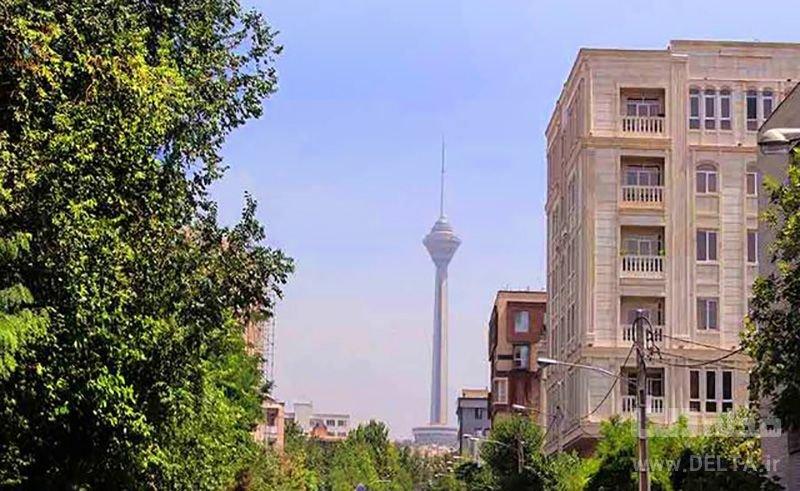 خريد آپارتمان در تهران ويلا