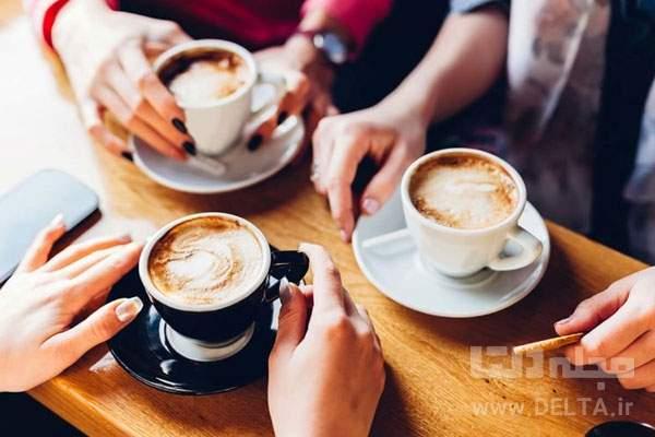 مهمترین خواص قهوه