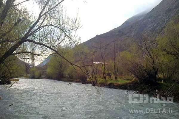 روستای هرانده سفرهای یک روزه