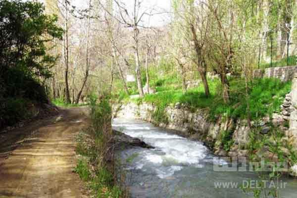 روستای کردان سفرهای یک روزه