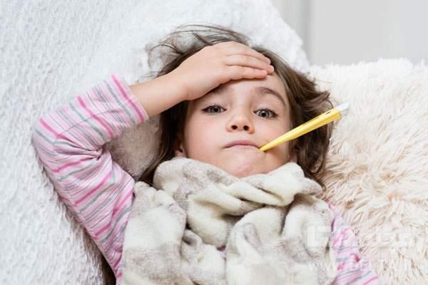 باورهای غلط سرماخوردگی کودکان