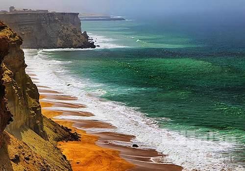 سواحل جنوب ایران