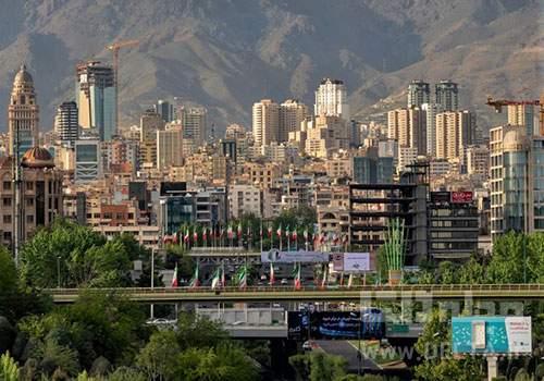 خرید آپارتمان 60 متری در تهران