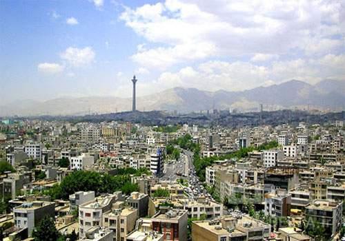 قیمت رهن و اجاره آپارتمان در تهران