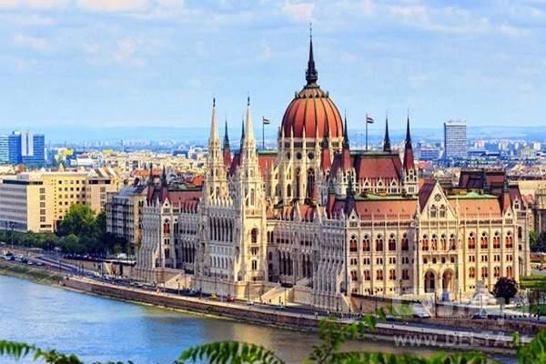 مجارستان ارزان ترین کشورها برای سفر