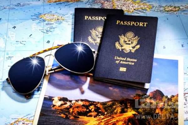 تعویض پاسپورت زودتر از موعد مقرر