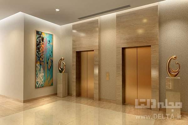 قانون تعمیر آسانسور