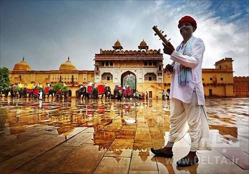 جاهای دیدنی راجستان