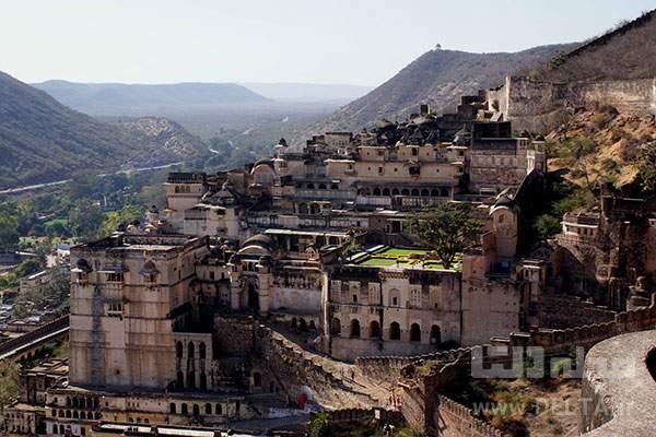 جاذبه های گردشگری راجستان